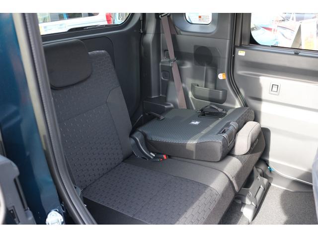 GターボSAII 届出済未使用車 両側自動ドア 衝突被害軽減ブレーキ 禁煙 キーフリー スマートキー アイドリングストップ(16枚目)