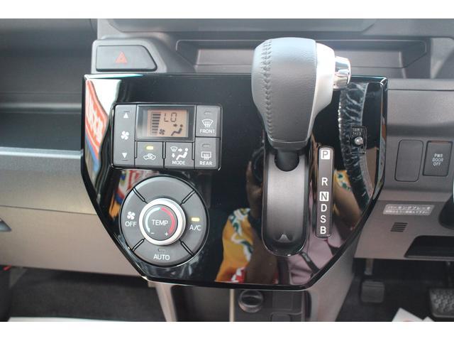 GターボSAIII  届出済未使用車 両側自動ドア LEDライト キーフリー スマートキー 衝突被害軽減ブレーキ アイドリングストップ(17枚目)