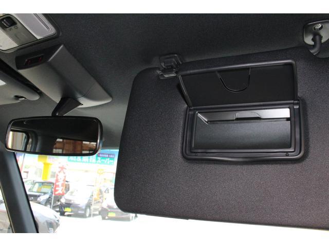 GターボSAIII  届出済未使用車 両側自動ドア LEDライト キーフリー スマートキー 衝突被害軽減ブレーキ アイドリングストップ(20枚目)