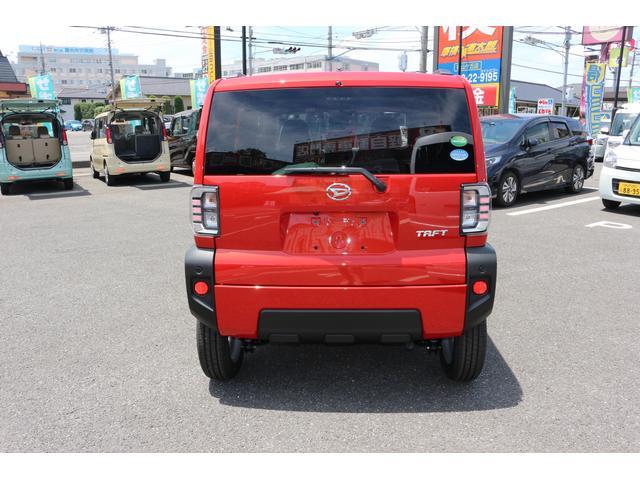 G キーフリー SUV(12枚目)