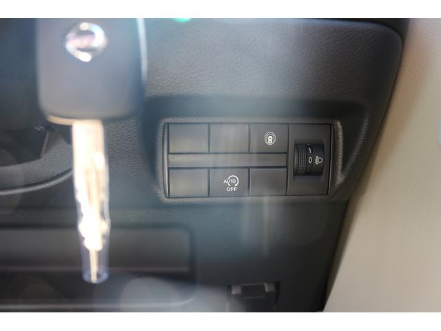 S 届出済未使用車 キーレス キーレスキー 禁煙車 エアバッグ ベンチシート AC 定車パワステ WエアB 電動格納ミラー(19枚目)