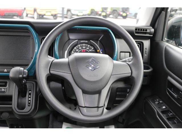 ハイブリッドG キーフリー デュアルブレーキ アイドリングS スマートキー ABS 禁煙車(6枚目)