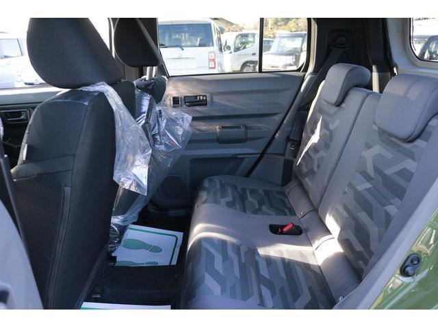 X SUV キーフリー 衝突軽減ブレーキ 禁煙車(10枚目)