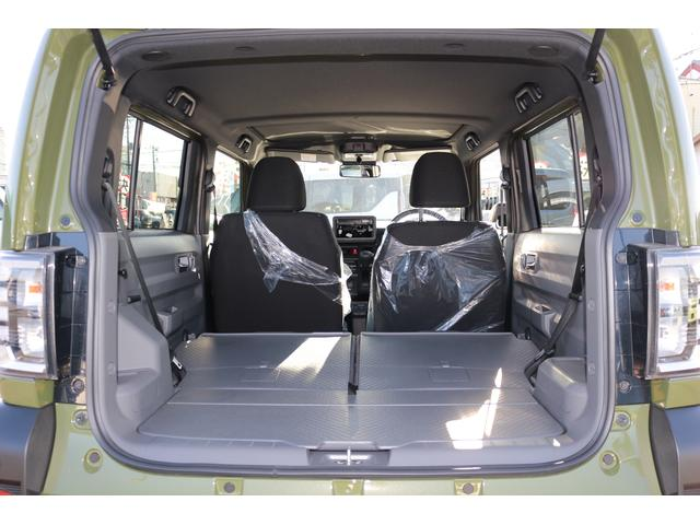 X SUV キーフリー 衝突軽減ブレーキ 禁煙車(14枚目)