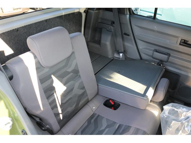 X SUV キーフリー 衝突軽減ブレーキ 禁煙車(16枚目)