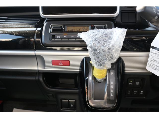 ハイブリッドGS 届出済未使用車 オートエアコン キ-フリ- サポカー シートヒータ 禁煙 S-エネチャージ LEDヘッドライト WエアB スマートキー 盗難防止システム コーナーセンサー(17枚目)