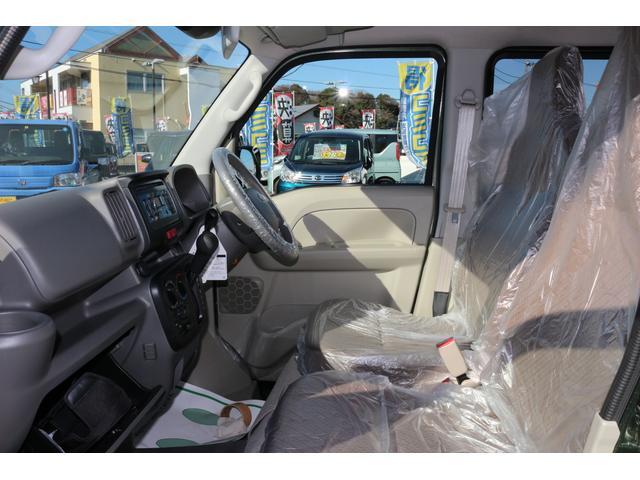PCリミテッド 届出済未使用車 電動格納式ドアミラー パワーウインドウ 禁煙 キーレスエントリー AC PS(9枚目)