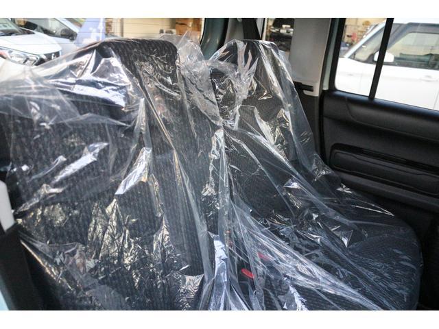 ハイブリッドG 衝突軽減ブレーキ キーフリー シートヒーター アイドリングS スマートキー ABS 禁煙車(15枚目)
