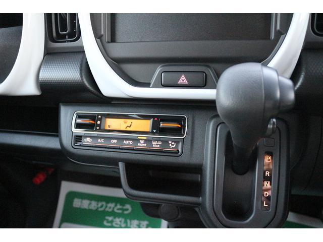 ハイブリッドG 衝突軽減ブレーキ キーフリー シートヒーター アイドリングS スマートキー ABS 禁煙車(18枚目)