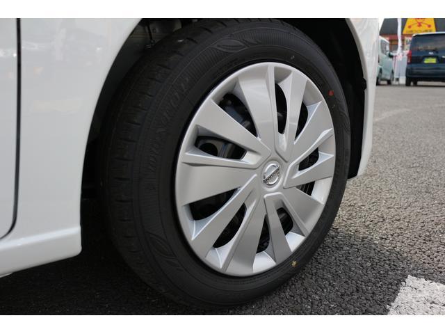 S 6/12-6/18限定車 届出済未使用車 エマージェンシーB セキュリティアラーム リモコンキー 禁煙車 クリアランスソナー ABS ベンチシート アイドリングストップ 横滑り防止装置 衝突安全ボディ(16枚目)