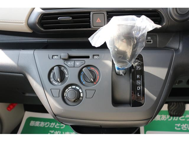 S 6/12-6/18限定車 届出済未使用車 エマージェンシーB セキュリティアラーム リモコンキー 禁煙車 クリアランスソナー ABS ベンチシート アイドリングストップ 横滑り防止装置 衝突安全ボディ(17枚目)