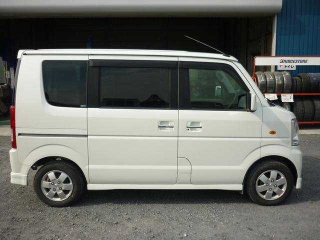 「スズキ」「エブリイワゴン」「コンパクトカー」「埼玉県」の中古車4