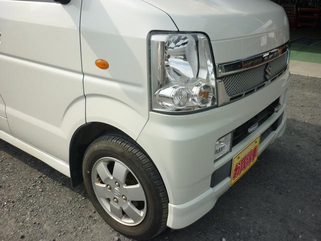 「スズキ」「エブリイワゴン」「コンパクトカー」「埼玉県」の中古車21