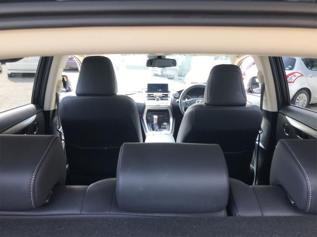 「レクサス」「NX」「SUV・クロカン」「長野県」の中古車16