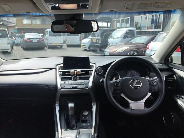 「レクサス」「NX」「SUV・クロカン」「長野県」の中古車22