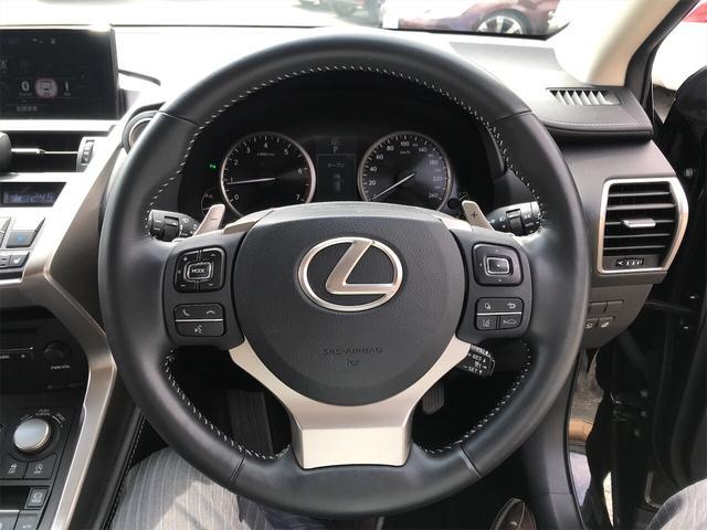 「レクサス」「NX」「SUV・クロカン」「長野県」の中古車27