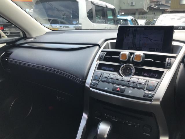 「レクサス」「NX」「SUV・クロカン」「長野県」の中古車41
