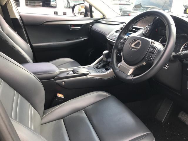 「レクサス」「NX」「SUV・クロカン」「長野県」の中古車42