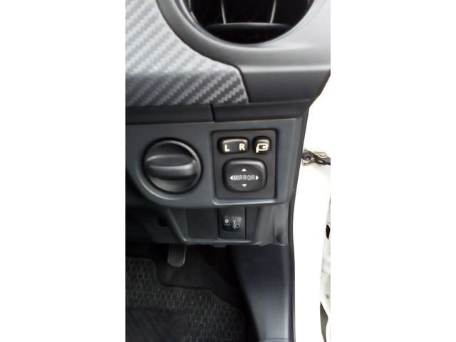 1.5X 4WD SDナビワンセグTV ETC レンタアップ(20枚目)