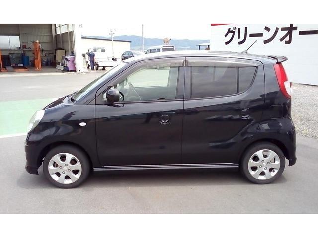 「スズキ」「MRワゴン」「コンパクトカー」「長野県」の中古車10