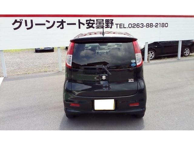「スズキ」「MRワゴン」「コンパクトカー」「長野県」の中古車24