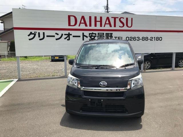 「ダイハツ」「ムーヴ」「コンパクトカー」「長野県」の中古車3