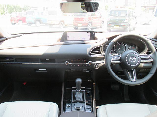 「マツダ」「CX-30」「SUV・クロカン」「群馬県」の中古車12