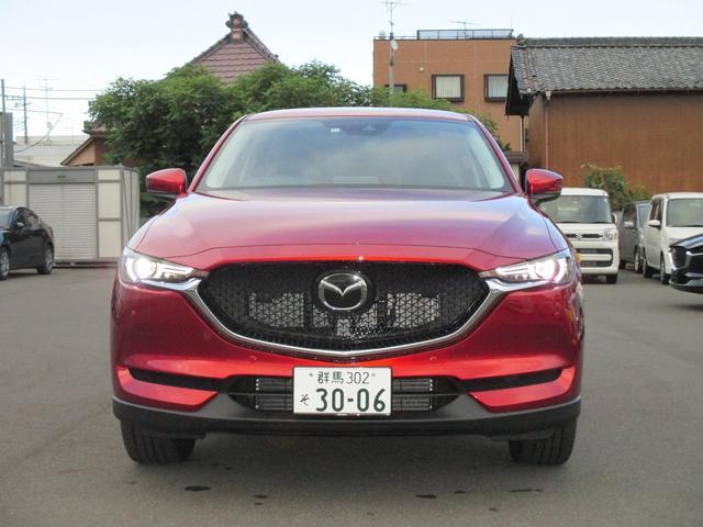 「マツダ」「CX-5」「SUV・クロカン」「群馬県」の中古車2