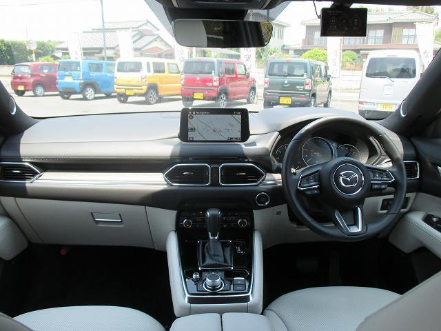 「マツダ」「CX-8」「SUV・クロカン」「群馬県」の中古車8