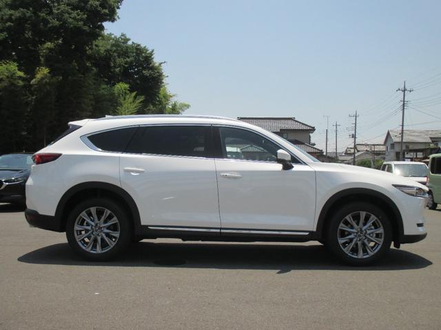「マツダ」「CX-8」「SUV・クロカン」「群馬県」の中古車3