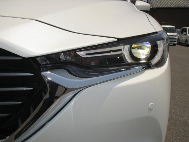 「マツダ」「CX-8」「SUV・クロカン」「群馬県」の中古車11