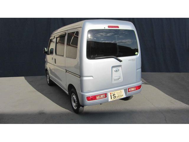 「ダイハツ」「ハイゼットカーゴ」「軽自動車」「広島県」の中古車3