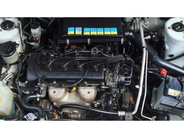 「日産」「ラシーン」「SUV・クロカン」「広島県」の中古車4