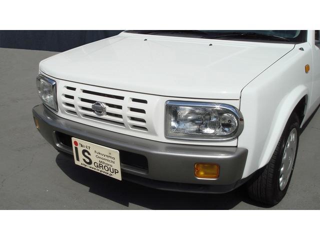 「日産」「ラシーン」「SUV・クロカン」「広島県」の中古車8