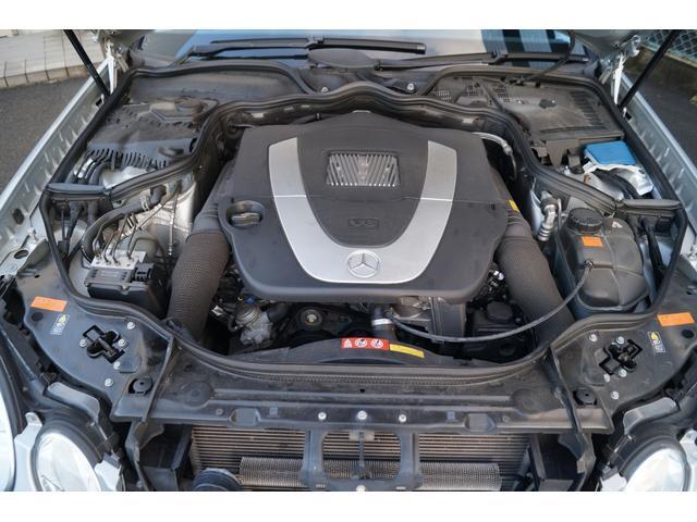 E350ステーションワゴン アバンギャルドS 黒革 S/R(15枚目)