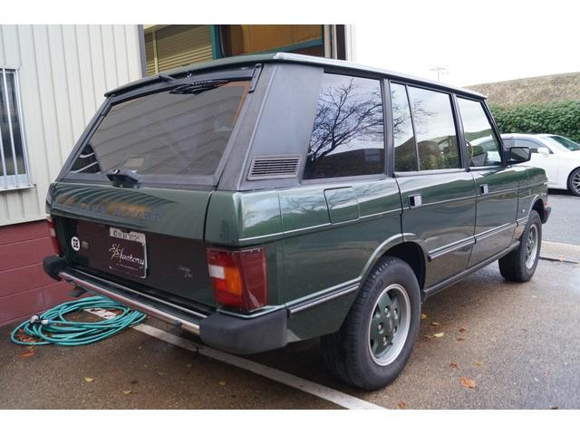 「ランドローバー」「レンジローバー」「SUV・クロカン」「京都府」の中古車8