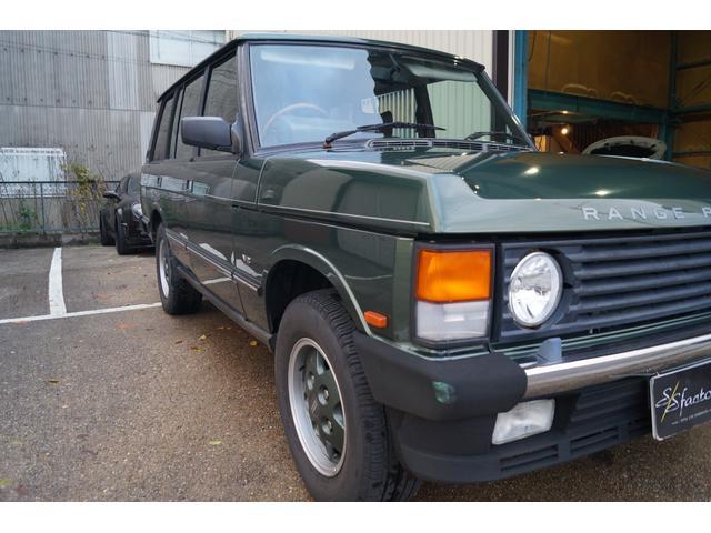 「ランドローバー」「レンジローバー」「SUV・クロカン」「京都府」の中古車17