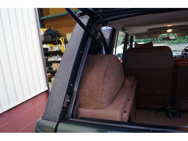 「ランドローバー」「レンジローバー」「SUV・クロカン」「京都府」の中古車25