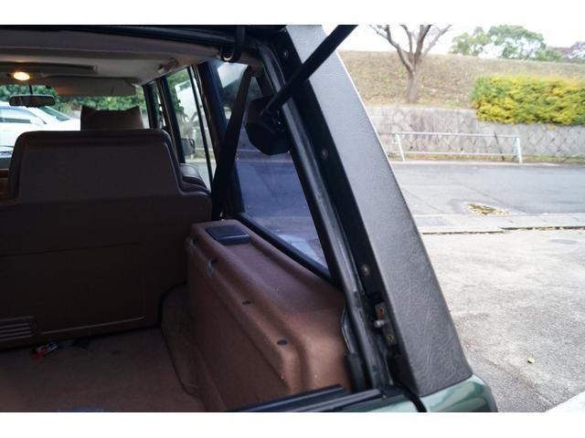 「ランドローバー」「レンジローバー」「SUV・クロカン」「京都府」の中古車26
