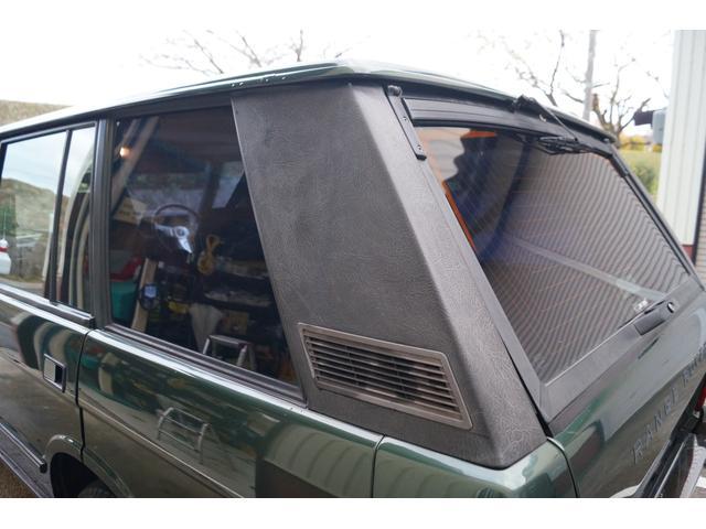 「ランドローバー」「レンジローバー」「SUV・クロカン」「京都府」の中古車32