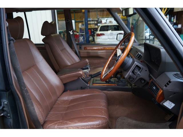 「ランドローバー」「レンジローバー」「SUV・クロカン」「京都府」の中古車33