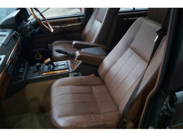 「ランドローバー」「レンジローバー」「SUV・クロカン」「京都府」の中古車46