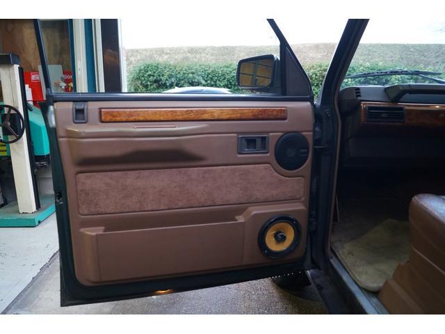「ランドローバー」「レンジローバー」「SUV・クロカン」「京都府」の中古車47