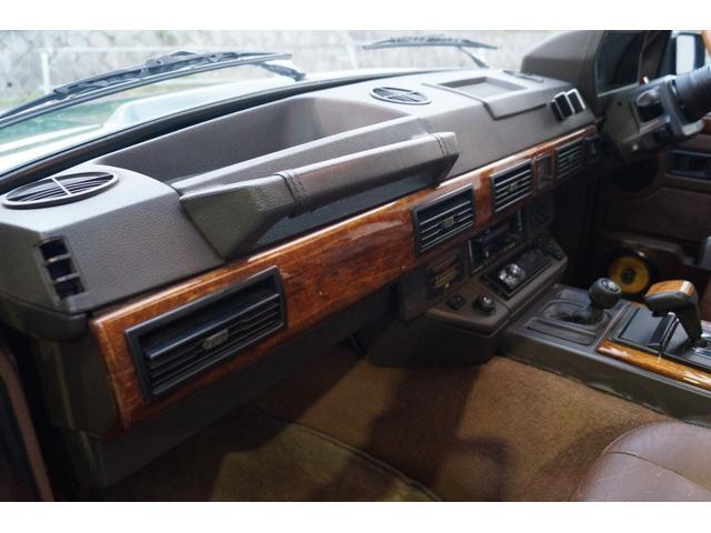 「ランドローバー」「レンジローバー」「SUV・クロカン」「京都府」の中古車48