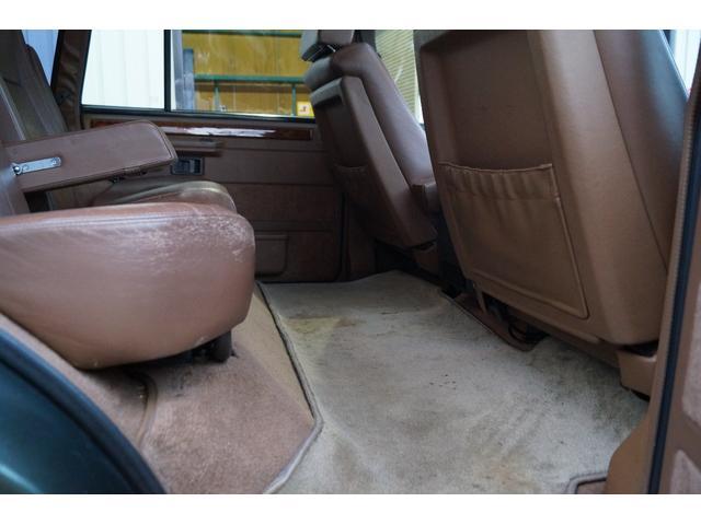 「ランドローバー」「レンジローバー」「SUV・クロカン」「京都府」の中古車54
