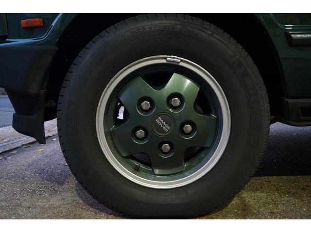 「ランドローバー」「レンジローバー」「SUV・クロカン」「京都府」の中古車68