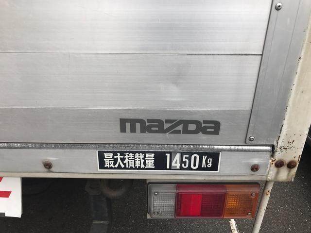 「マツダ」「タイタンダッシュ」「トラック」「福岡県」の中古車4