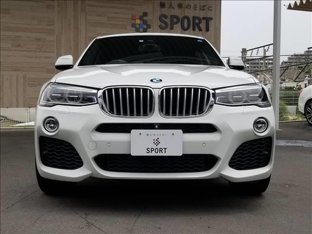 「BMW」「X4」「SUV・クロカン」「愛知県」の中古車10