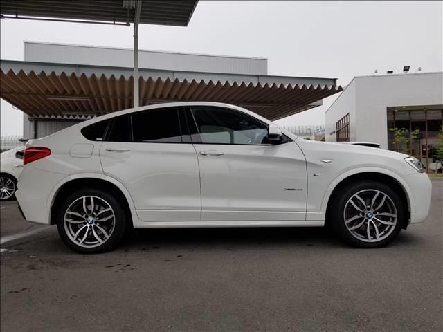 「BMW」「X4」「SUV・クロカン」「愛知県」の中古車15