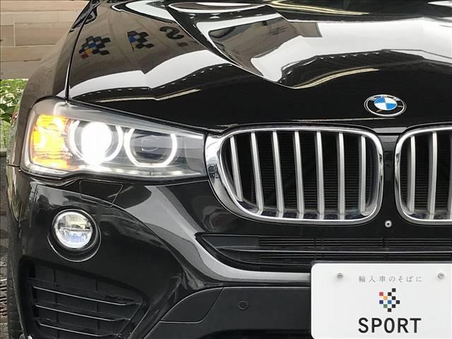 「BMW」「X4」「SUV・クロカン」「愛知県」の中古車17
